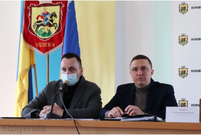 Депутати міської ради звернулися до Прем'єр-міністра України щодо дозволу роботи непродовольчих ринків