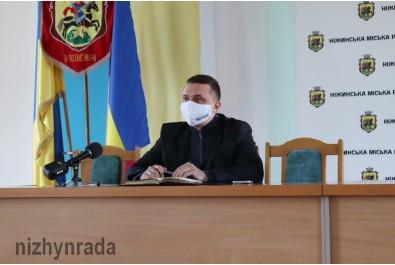 Міський голова Олександр Кодола про спільний механізм взаємодії з фермерськими господарствами