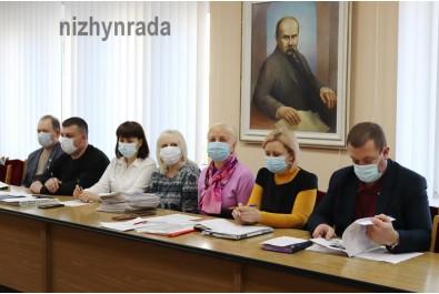 Міський голова Олександр Кодола провів чергове засідання виконавчого комітету