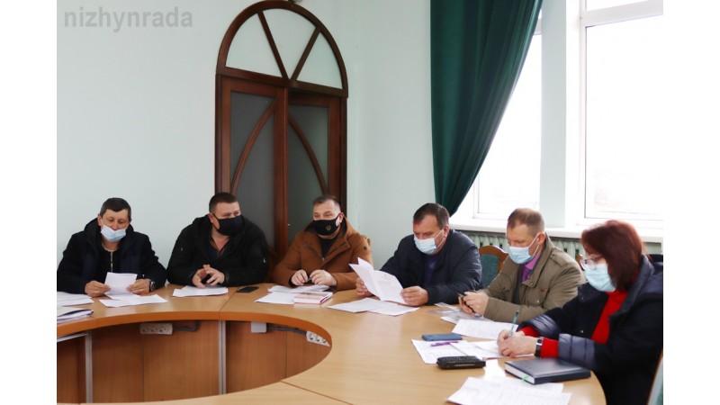 Активно працюють постійні депутатські комісії