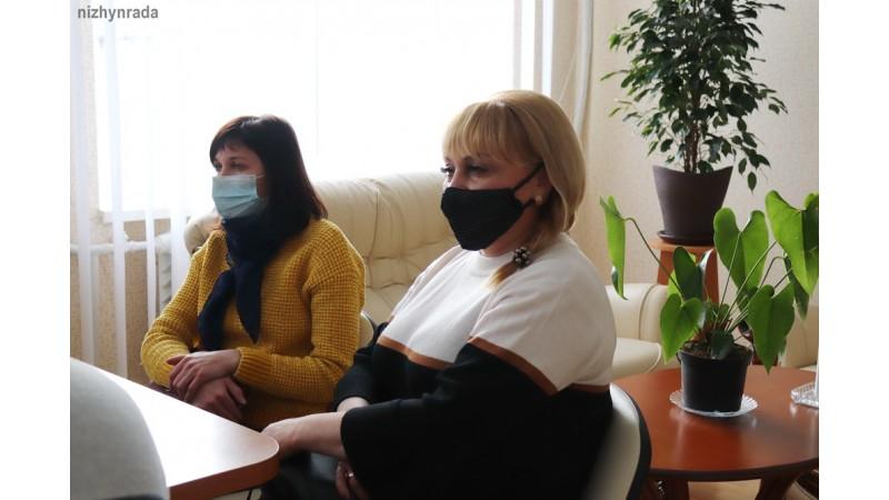 Міський голова Олександр Кодола провів зустріч з директорами шкіл