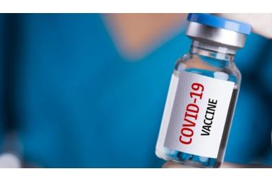Кампанія з вакцинування триває!
