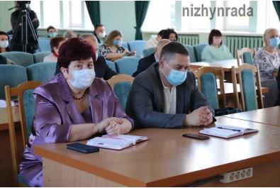 Міський голова Олександр Кодола про належне прибирання територій та об'єктів по місту