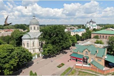 Підтримайте проект міста на всеукраїнському конкурсі