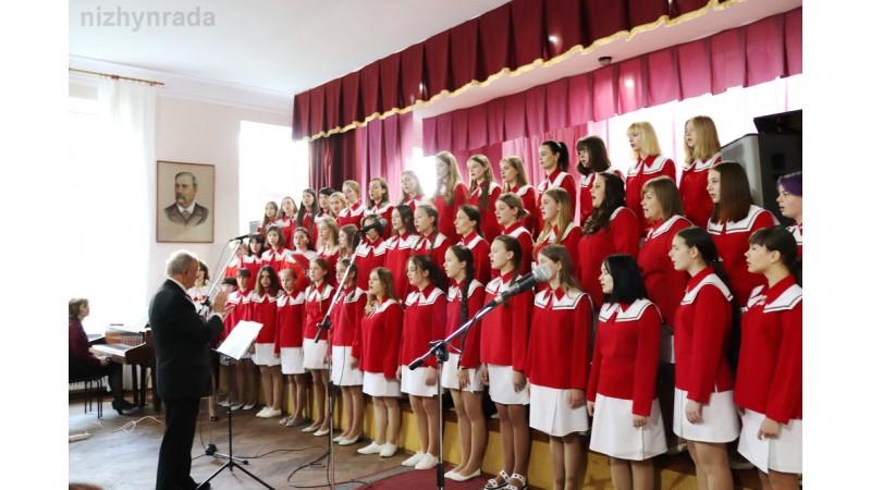 Відбувся ювілейний концерт земляків-лауреатів Національної премії ім. Т. Шевченка з нагоди їх 80-ти річчя