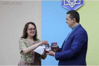 Лікар-кардіолог отримала ордер і ключі від нового житла