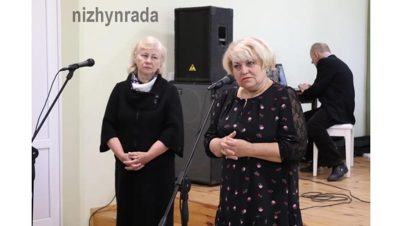30 років Ніжинській школі мистецтв
