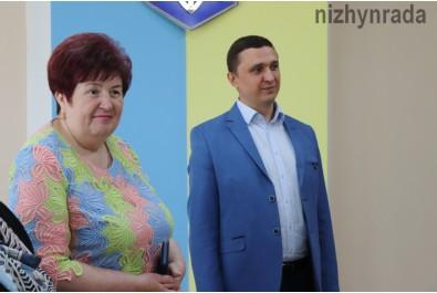 Міський голова Олександр Кодола привітав дітей з нагоди свята