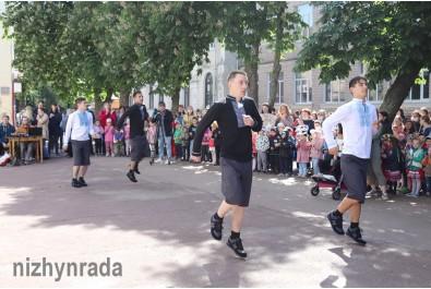 Відбулися святкові заходи з нагоди Міжнародного Дня захисту дітей