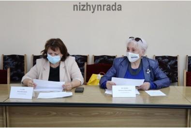 Відбулося засідання виконавчого комітету