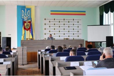"""Міська рада ухвалила рішення про створення школи """"Дзюдо"""""""