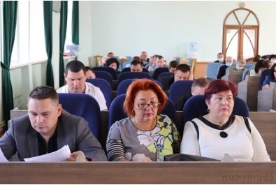 За І квартал 2021  року бюджет Ніжинської громади отримав 136,1 млн. грн.,  план виконаний на 104,2%.