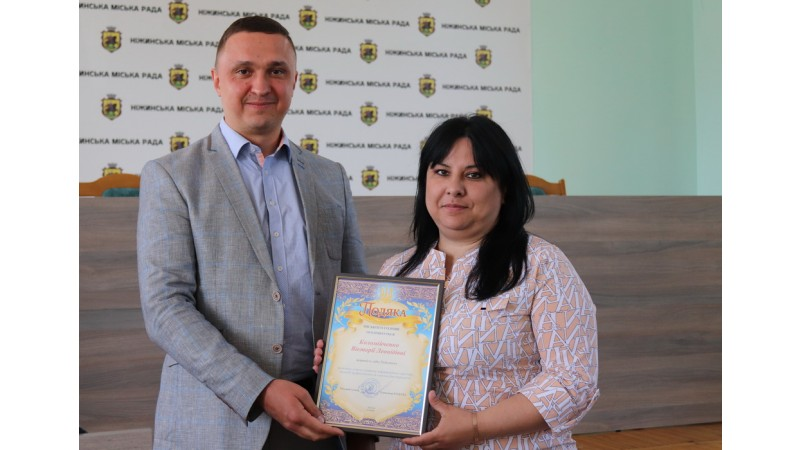 Олександр Кодола привітав журналістів з професійним святом