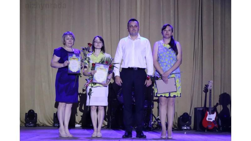 Відбулися урочистості та святковий концерт до Дня медичного працівника