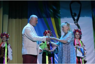 У Ніжині нагородили переможців конкурсу професійної майстерності «Людина року-2019-2020»