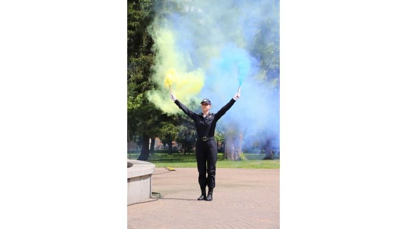 Олександр Кодола привітав поліцейських Чернігівщини з Днем Національної поліції України