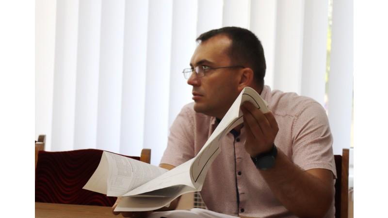 Олександр Кодола: Крок за кроком будемо приводити в порядок все місто