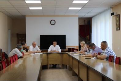 Олександр Кодола провів зустріч за круглим столом щодо безпеки та відносин ромів з поліцією та місцевою владою