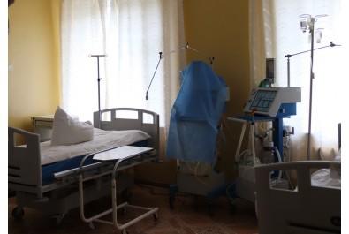 Лікарня отримала нове обладнання