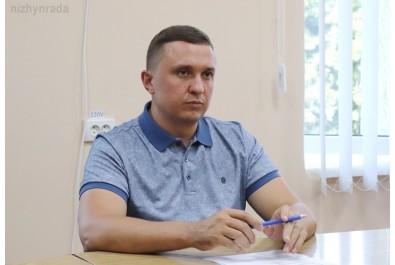 Олександр Кодола: Я хочу, щоб по всьому місту був порядок