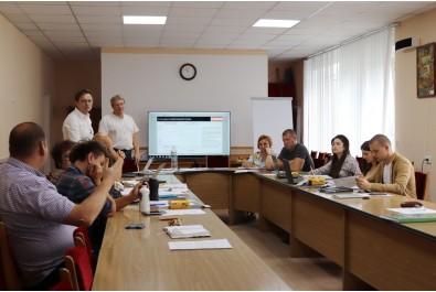 Оновлення Стратегії розвитку Ніжинської ТГ в рамках програми DOBRE: положення, цілі та результати