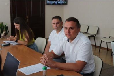 Ніжин відвідала делегація із представників Центрально-азійської торгової палати