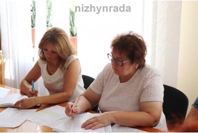 Відбулося спільне засідання тимчасової комісії з питань погашення заборгованості із заробітної плати, пенсій, стипендій та інших соціальних виплат