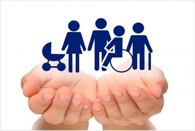 Про зміни в наданні соціальних допомог
