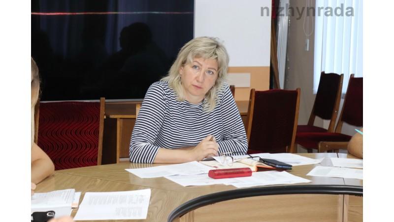 Відбулося засідання депутатської комісії з питань освіти, охорони здоров'я, соціального захисту, культури, туризму, молодіжної політики та спорту