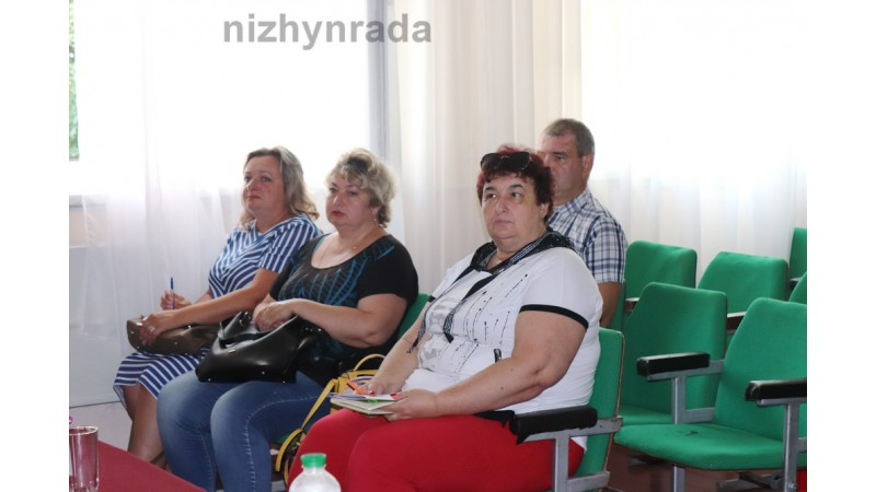Міський голова Олександр Кодола взяв участь в засіданні колегії управляння освіти