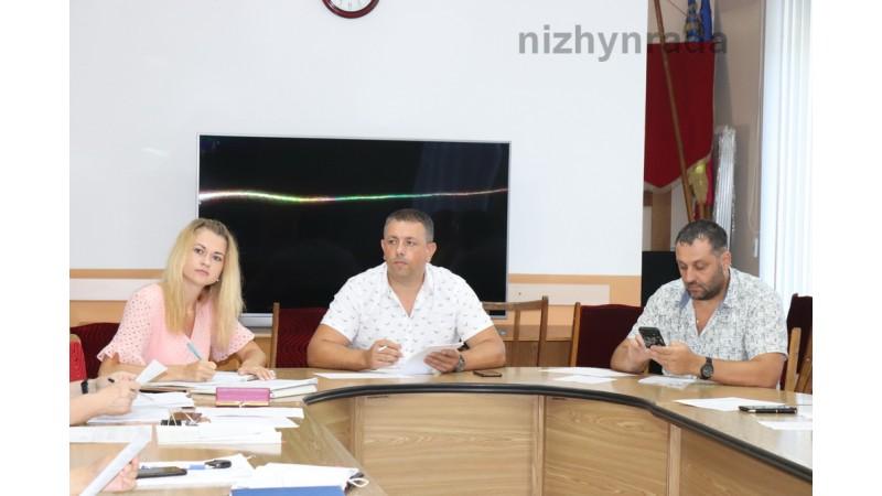 Відбулися засідання депутатської комісії з житлово-комунальних питань