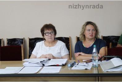 Відбулося засідання депутатської бюджетної комісії