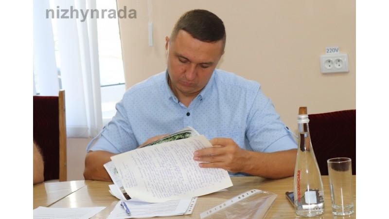 Міський голова Олександр Кодола провів черговий особистий прийом громадян