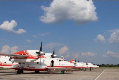 """Продовжується робота над створенням авіаційно-логістичного комплексу з мультимодальних перевезень на базі аеродрому """"Ніжин"""""""