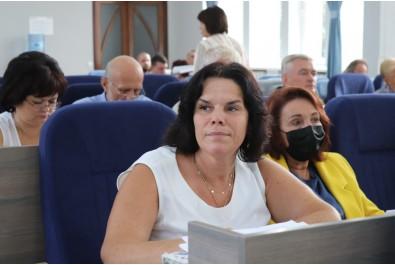 Відбулося засідання чергової 12 сесії Ніжинської міської ради