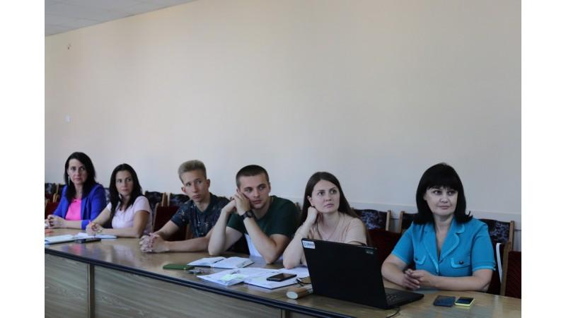 Відбулася презентація дослідження думки жителів Ніжинського громади