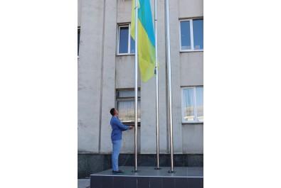 Ніжин відзначає День Державного Прапора