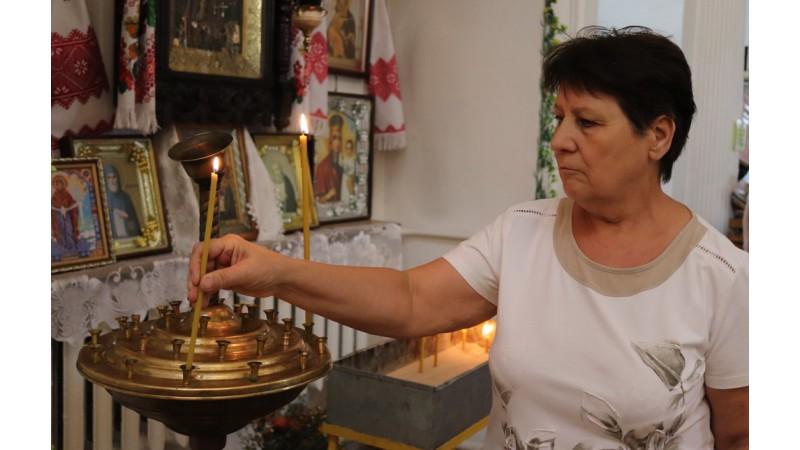 Розпочалися урочистості з нагоди 30-ї річниці Дня Незалежності України