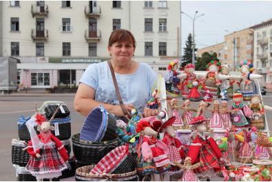В Ніжині продовжується святкування  Дня Незалежності України