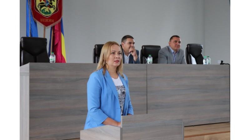 Відбулась зустріч на тему: «Актуальні питання підтримки та розвитку малого та середнього бізнесу»