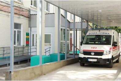 Міський голова Олександр Кодола та Ніжинська міська рада продовжують опікуватися медичною сферою міста