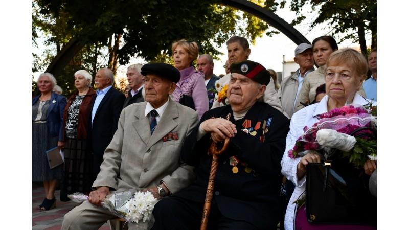 Відзначили 78-річницю визволення Ніжина від фашистських загарбників