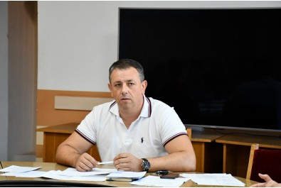 Відбулося засідання депутатської комісії з житлово-комунальних питань