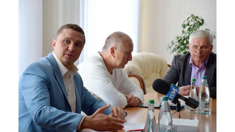 Міський голова Олександр Кодола підписав Договір міжмуніципального співробітництва
