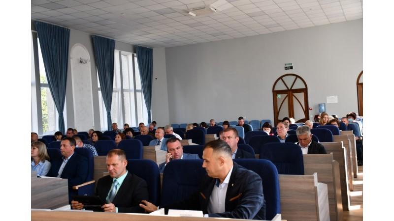 Відбулася чергова 13 сесія Ніжинської міської ради
