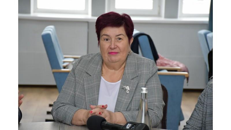 Відбулася офіційна зустріч з делегацію представників Асоціації гмін басейну річки Віслока (Польща)