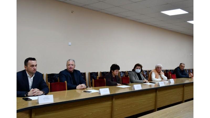 Відбулось засідання виконавчого комітету. «Покровський ярмарок – 2021» перенесено, до оголошення Кабміном «зеленої» зони на території Ніжина