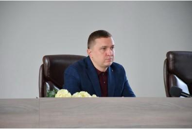 Міський голова Олександр Кодола наголосив на належній організації пасажирських перевезень в місті
