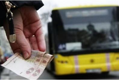 Через зростання ціни на пальне проїзд у громадському транспорті подорожчає