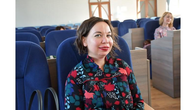 Ніжинських художників привітали з професійним святом